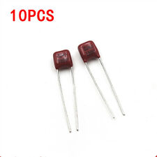 100PCS 333M 33nF 50V Monolithic capacitor pin=5.08mm