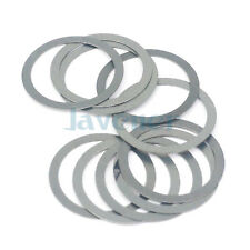 10PCS 32x26mm Outter x Inner Diameter Metal Spindle Round Washer For CNC Machine