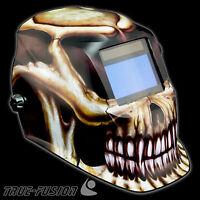 Auto Darkening Solar Welders Welding Helmet Mask Grind Mode