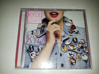 cd musica KYLIE MINOGUE THE BEST OF