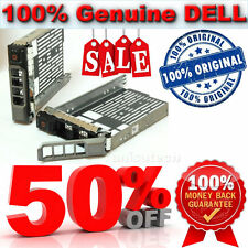 Dell PowerEdge R310 R510 T310 T410 NX3000 MD3200 SAS MD3220 Caddy F238f £ 99