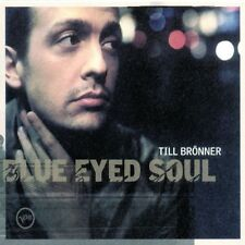 Till Brönner - Blue Eyed Soul - CD Neu / nicht verschweisst