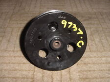 1995 to  2005  - Pont,Olds,Buick, Used Steering  Pump
