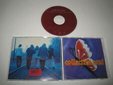 COLLECTIVE SOUL/HINT ALLEGATIONS & THINGS LEFT UNSAID(ATLANTIC/7567-82596-2)CD A