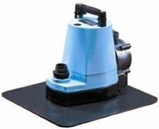 Little Giant 5-Apcp Mult-Purpose Pump 1/6 Hp 1200 Gph