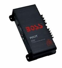 Boss Audio Systems R1002 2-Channel Car Amp