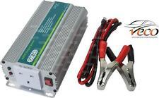 Convertidor inversor de voltaje de alimentación onda sinusoidal modificada 12 voltios 600W 1500W 161091