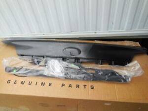 Subaru OEM Outback Hatch License Pocket Bracket Mount 91119AJ07ANN SHIPS TODAY
