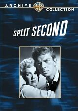 SPLIT SECOND (1952 Dick Powell, Alexis Smith)  Region Free DVD - Sealed