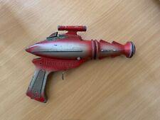 Dan Dare: Die Cast Lone Star Metal Space Gun. 1950's Metal Toy.