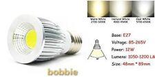 6W GU10 CREE LED COB Faretto LED ultra luminoso dimmerabile AM5