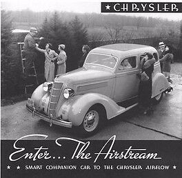 Chrysler Airstream Six Desoto Six - 16 Gauge Steel Running Board Set 1935-1936