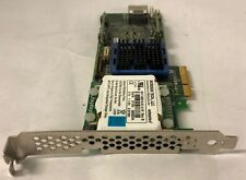 Adaptec PCIe SATA Raid Controller Card & Battery- ASR-3405/128MB
