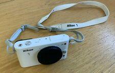 Nikon 1 J1 Digital Camera Body Only with Battery