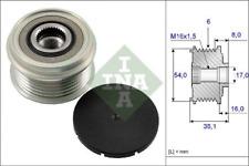 Generatorfreilauf für Generator INA 535 0063 10
