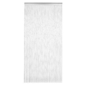 Haushalt Hängender Metall-Aluminium-Kettenvorhang-Kit für Raum-Büro-Dekoration