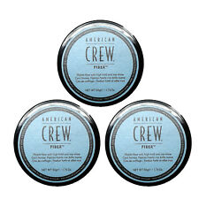 American Crew - Fiber (High Hold, Low Shine) 1.75oz  [PACK OF 3!]