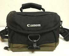 Canon Camera Deluxe Gadget Crossbody/Waiststrap Bag 100EG Camera Bag Preowned