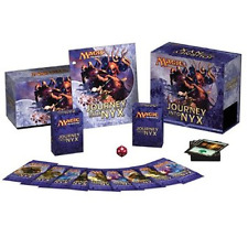 MTG FAT PACK JOURNEY TO NYX - VIAGGIO VERSO NYX - INGLESE - 9 BUSTE / BOOSTER