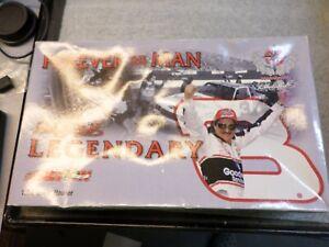 Forever the Man Legendary Action 1:64 Scale Hauler #3 Dale Earnhardt