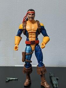 Marvel Legends X-Men 6 inch FORGE Action Figure Loose~