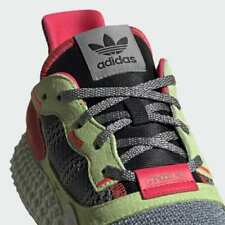 adidas ZX 4000 4D Futurecraft 100%AUTHENTIC Men Running Shoes BD7927 US Sizes DS