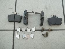 Bremsbeläge Mg TF , Rover 800 , GBP90323AF