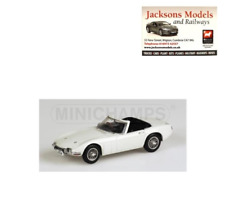 Minichamps 400 166230 Toyota 2000 GT Bond Car 1:43 Scale