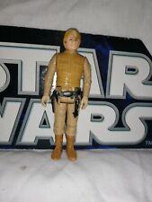 Retro Star Wars Figura Luke Skywalker: Bespin.
