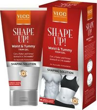 VLCC Waist and Tummy Trim Gel, 100g