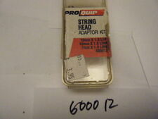 NEW PRO QUIP STRING HEAD ADAPTER KIT         PART NUMBER 600012