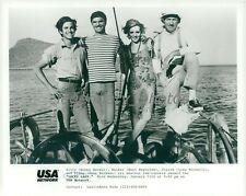 1975 Lucky Lady Printed 1988 Gene Hackman Liza Minnelli Original Press Photo