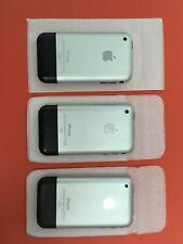 Apple Collezione Completa iPhone 2G Usa