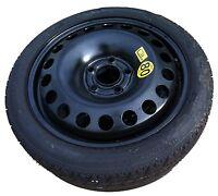 Genuine Vauxhall Mokka 16 Inch Space Saver Spare Wheel & Tyre