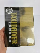 Taxi Driver [Two-Disc Collector's Edition] New Sealed Free Shipping