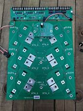 MOTHERBOARD for RAYCAP OVP Telecom Surge Protection For Parts / Gold Recovery