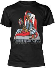 KILLING JOKE Empire Song T-SHIRT OFFICIAL MERCHANDISE
