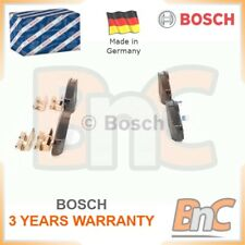 BOSCH FRONT DISC BRAKE PAD SET FOR TOYOTA OEM 0986494638 0446502370
