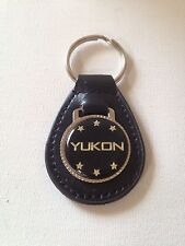 Chevy Yukon Keychain GMC Key Chain