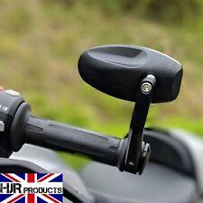 CNC Extremo Barra Espejos Yamaha fz10 Original Par fz-10 HJR Productos De Calidad