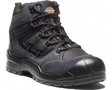 Dickies Everyday Mens Safety Boots Steel Toe Cap Anti Scuff Toe Heel UK6-14