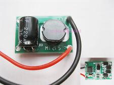 10pcs x 12V - 24V DC input, 9-12V 900mA DC output F 3x3W led / 1x 10W led driver