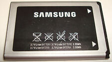 SAMSUNG OEM AB463446BA BATTERY FOR SGH-T609 SPH-M610 A137 R430 R500