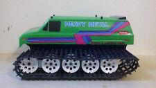 Kyosho Heavy Metal Body Vintage Blizzard Van Tank