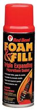 Red Devil 0909 Foam & Fill Expanding Polyurethane Sealant *