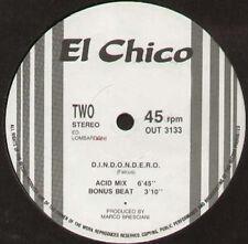 EL CHICO - D.I.N.D.O.N.D.E.R.O. - Out