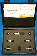Renishaw TP20 Non-Inhibit CMM Probe Kit 3 New In Box With Full Factory Warranty