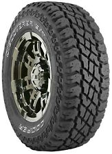 4 NEW 265 70 17 Cooper ST Maxx TIRES 70R17 R17 70R