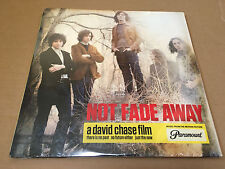 NOT FADE AWAY soundtrack 2 LP Rolling Stones BOB DYLAN Sex Pistols MOODY BLUES