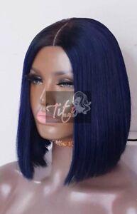 ***STANDOUT LUXE***100% Handmade Virgin Human Hair Wigs With 10 Years Guarantee